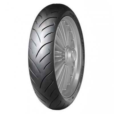Pneu Dunlop Scootsmart 130/60-13 TL 53P