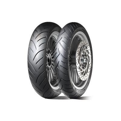 Pneu Dunlop Scootsmart 130/60-13 TL 60P