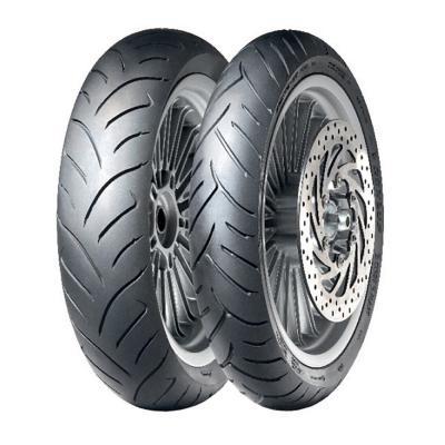 Pneu Dunlop Scootsmart 160/60-R15 67H