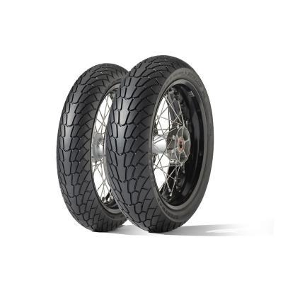 Pneu Dunlop Sportmax Mutant 120/70R17 TL 58W