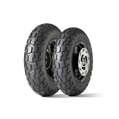 Pneu Dunlop Trailmax 130/90-10 TL 61J