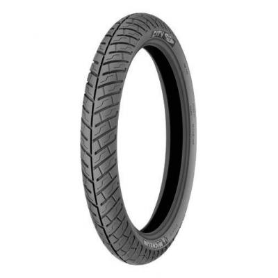 Pneu Michelin City Pro avant 2.75-18 48S TT renforcé