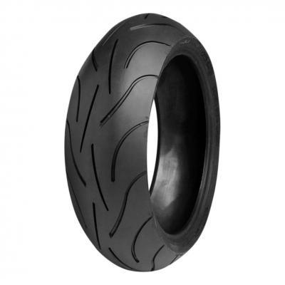 Pneu moto arrière Michelin Pilot Power 2CT 180/55 ZR 17 73W TL