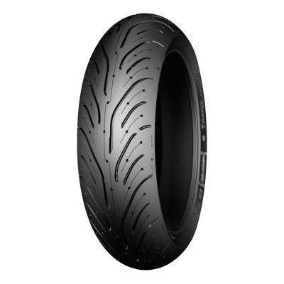 Pneu moto arrière Michelin Pilot Road 4 180/55 ZR 17 73W TL