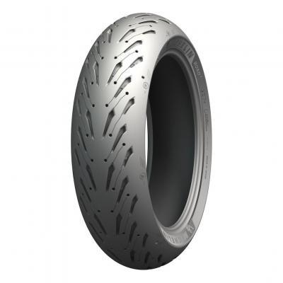 Pneu moto arrière Michelin Pilot Road 5 190/50 ZR 17 73W TL