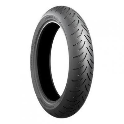 Pneu scooter avant Bridgestone Battlax Scooter 100/80-16 50P TL