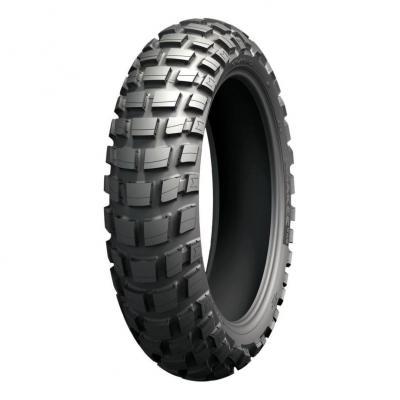 Pneu trail arrière Michelin Anakee Wild 110/80-18 58S TT