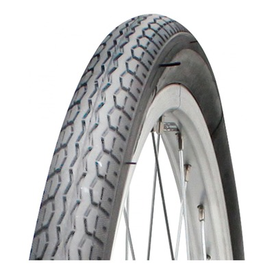 "Pneu vélo City Deli TR noir (27.5 x 1.40"") 650x35B"