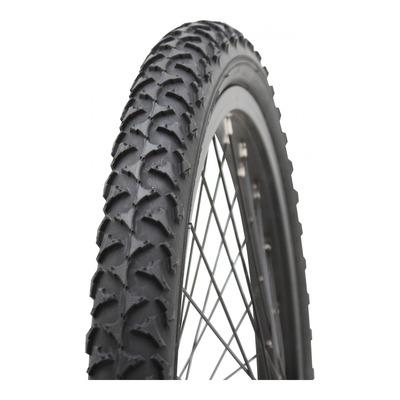 """Pneu vélo VTT Deli S-176 TR noir (20 x 1.75"""")"""