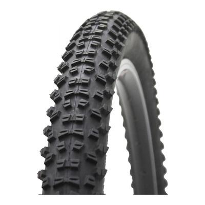 """Pneu vélo VTT Deli S-258 TR noir (29 x 2.10"""")"""