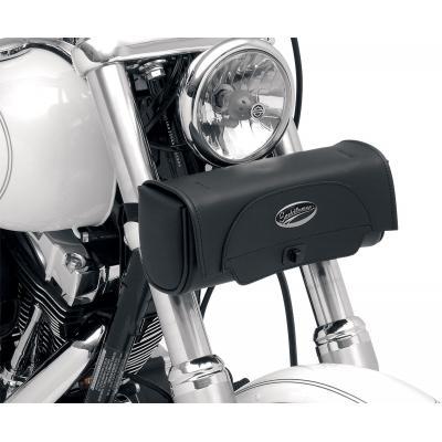 Pochette à outils Saddlemen Express Cruis'N Large noire