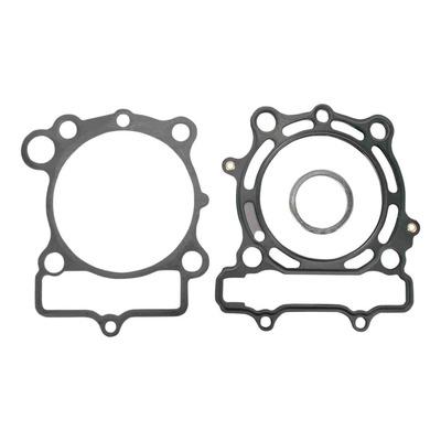 Pochette de joint haut moteur Cylinder works surdimensionné +3mm pour Kawasaki KX 250 F 09-16