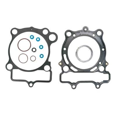 Pochette de joint haut moteur Cylinder works surdimensionné +3mm pour Suzuki RM-Z 250 10-18