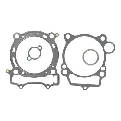 Pochette de joint haut moteur Cylinder works surdimensionné +3mm pour Yamaha WR 450 F 03-04