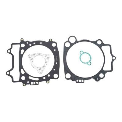 Pochette de joint haut moteur Cylinder works surdimensionné +2mm pour Yamaha YZ 450 F 18-20