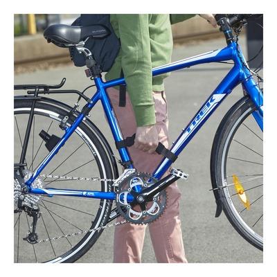 Poignée de transport Mottez pour vélo noir