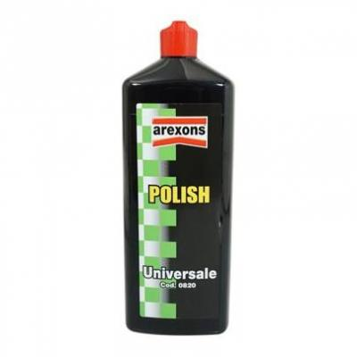 Polish Arexons pour chrome / alu / plastique 1L