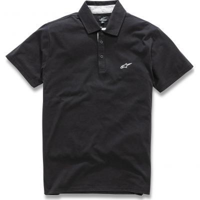 Polo Alpinestars Éternal noir