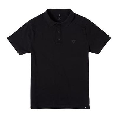 Polo Rev'it Ashland noir