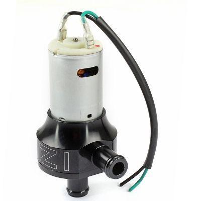 Pompe à eau électrique Carenzi 12V 15mm