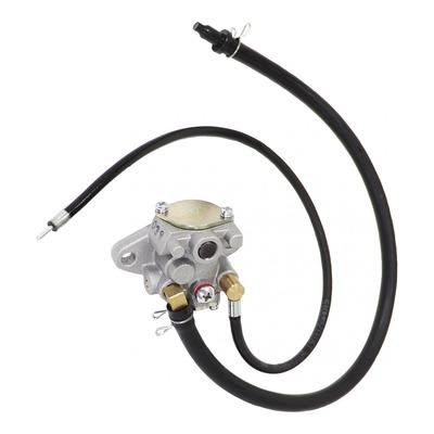 Pompe à huile avec durites pour moteur Minarelli AM6