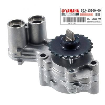 Pompe à huile Yamaha T-Max 500