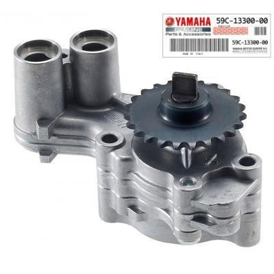 Pompe à huile Yamaha T-Max 530