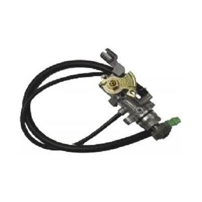 Pompe huile débit variable Hurricane/Aragon