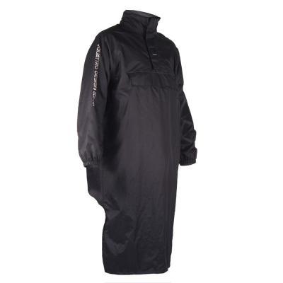 Poncho de pluie V'Quattro VELUM noir