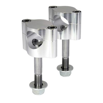 Pontets de guidon type CR/KX pour guidon Ø 28 mm