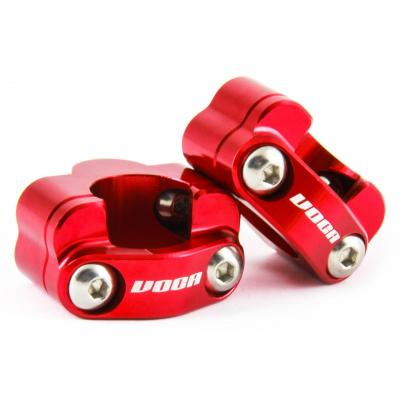 Pontets Voca Racing HB28 Rouge
