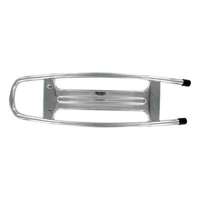 Porte bagage chromé pour Peugeot 103