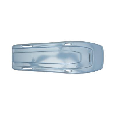 Porte bagage MBK 88 bleu