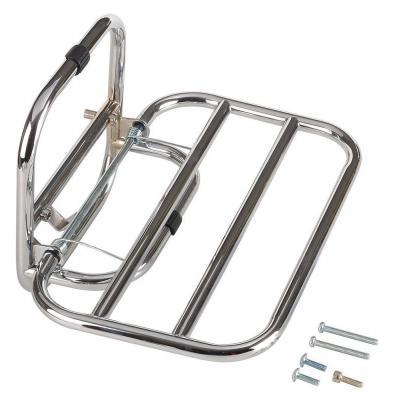 Porte bagages arrière T4 Tune pour Vespa LX 125 05-14