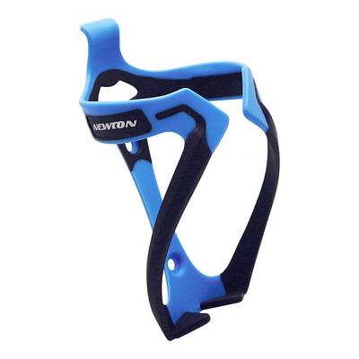 Porte-bidon Newton N5 double injection noir/bleu