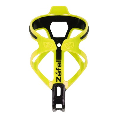 Porte-bidon Zéfal Pulse B2 31gr jaune fluo/noir