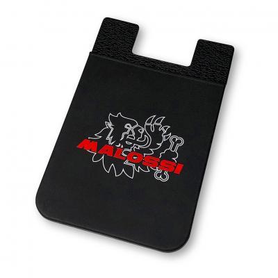 Porte-cartes Malossi adhésif pour téléphone
