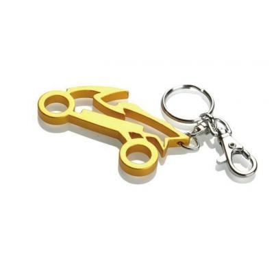 Porte-clé Booster Bike or