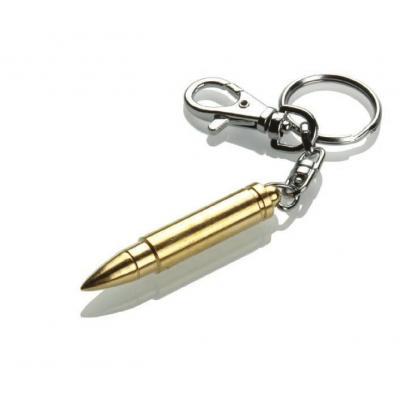 Porte-clé Booster Bullet