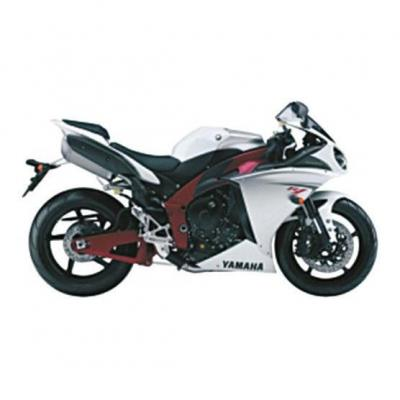 Porte-cléf Yamaha R1