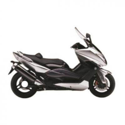 Porte-cléf Yamaha T-Max 2008-