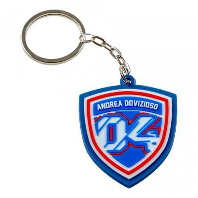 Porte-clés Andrea Dovisizio 04 bleu