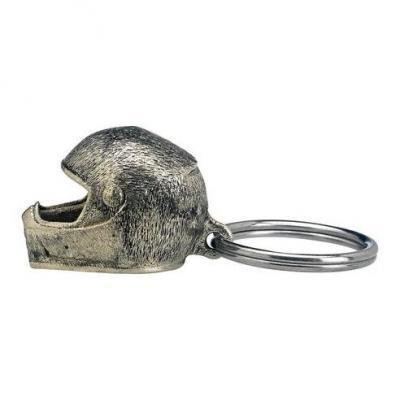 Porte-clés Biltwell casque Splitter