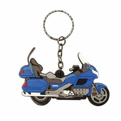 Porte clés Honda Goldwing