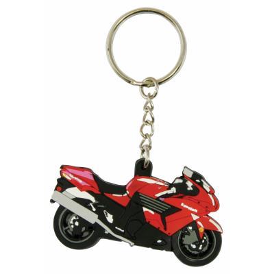 Porte clés Kawasaki ZZR 1400