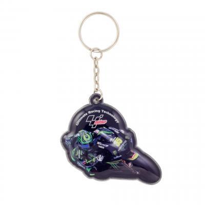 Porte clés MotoGP Crutchlow #35