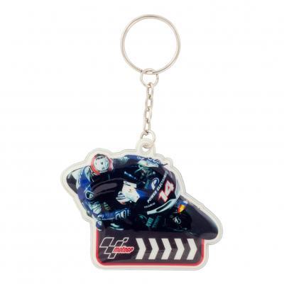 Porte clés MotoGP De Puniet #14