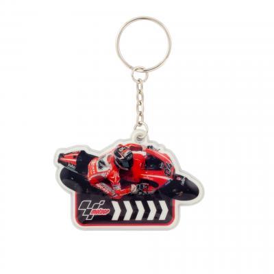 Porte clés MotoGP Dovizioso #4
