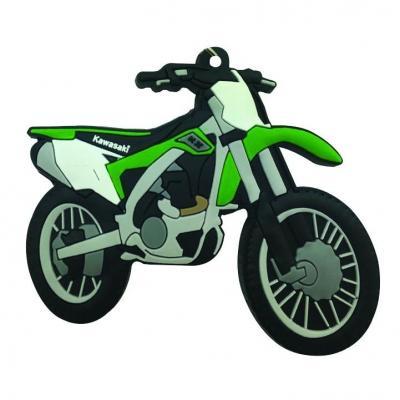 Porte clés MotoGP Kawasaki KX 450 F