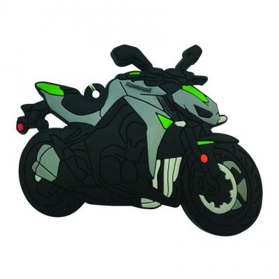 Porte clés MotoGP Kawasaki Z 1000